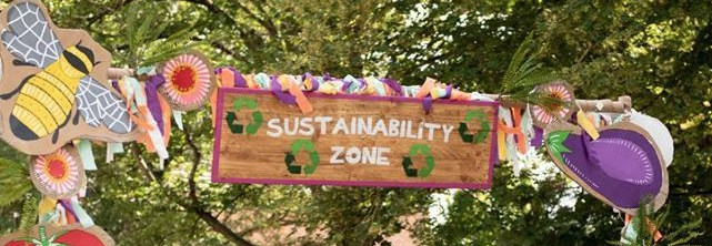What makes for a sustainable event?
