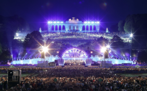 The Event Industry in Austria – An Interview with Eoin O'Mathuna