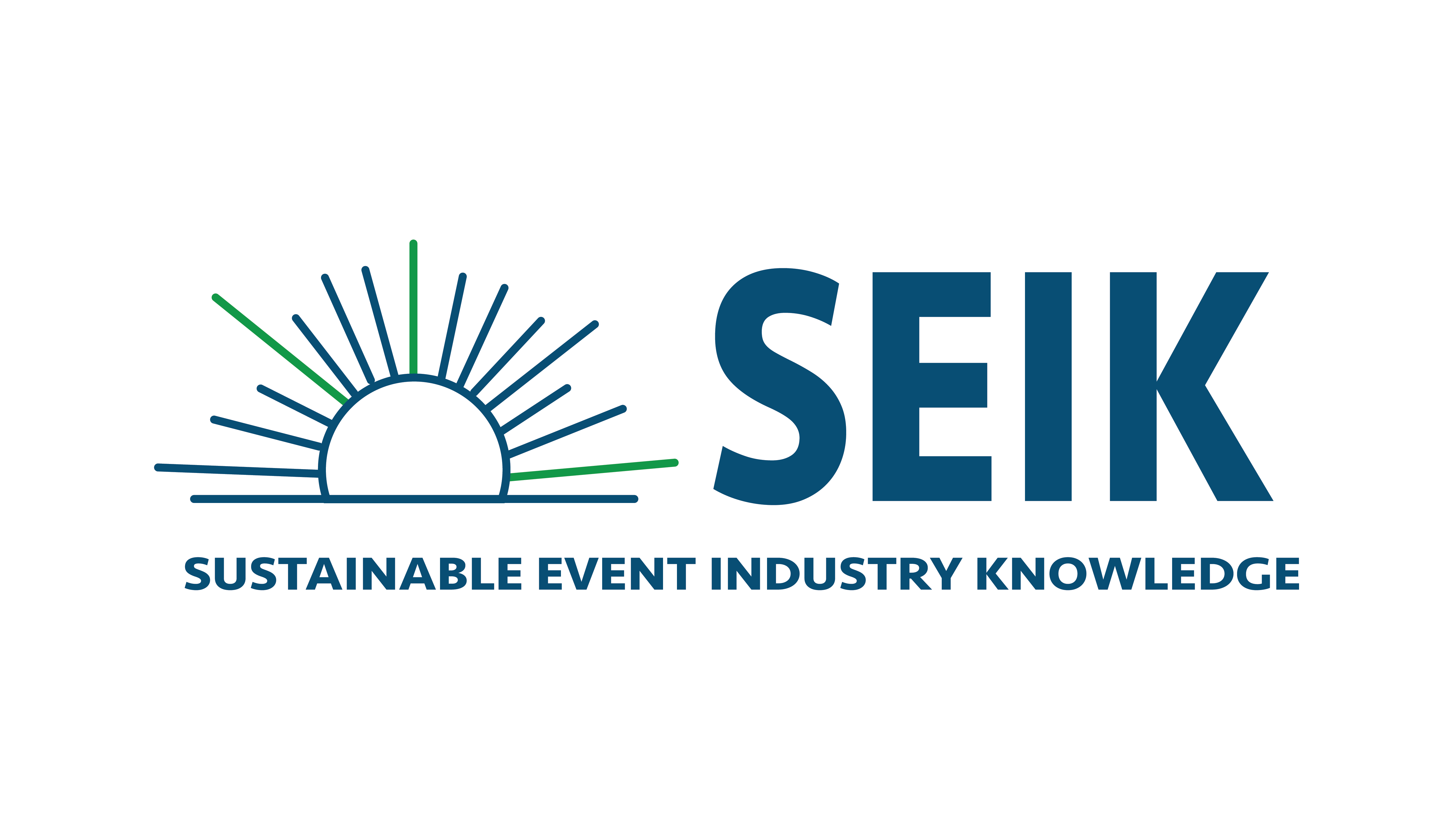 Update on TU Dublin's Sustainable Event Industry Knowledge (SEIK) project