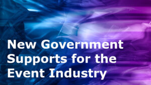 New Industry Supports – Update